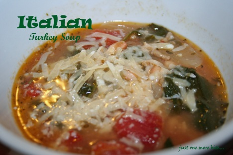 italian-turkey-soup